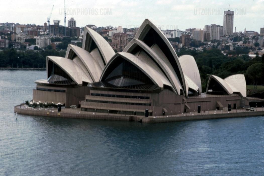 Sydney Opera House Previous Next