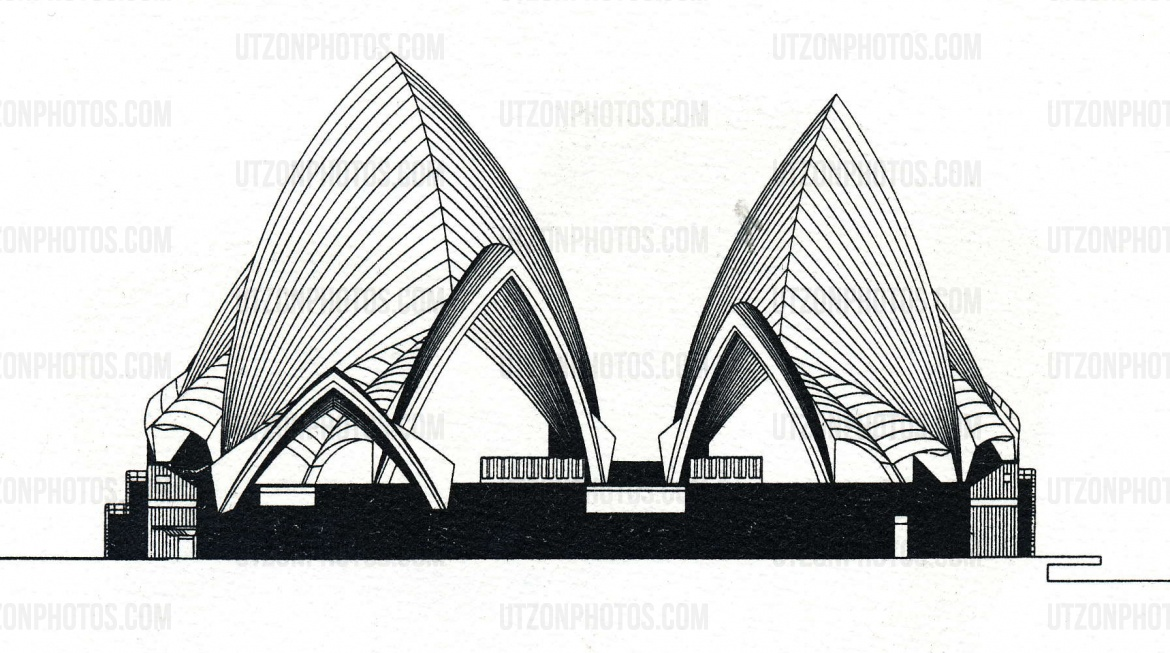 text analysis of an image the sydney opera house essay In this text utzon describes traditional chinese architecture as 'having magic in the play between roof and platform'20 and is used to support the remaining three images that elaborate his sydney opera house concept.